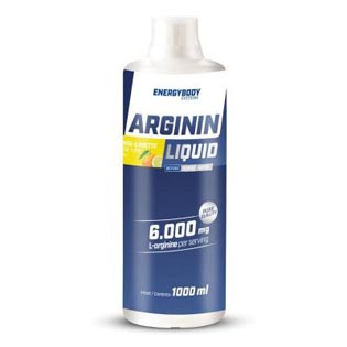 L-Arginine Liquid 1000ml.