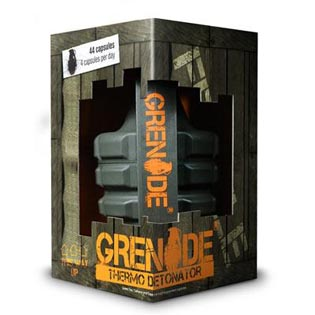 Grenade Thermo Detonator 44kapslí