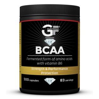 BCAA - 500 kapslí