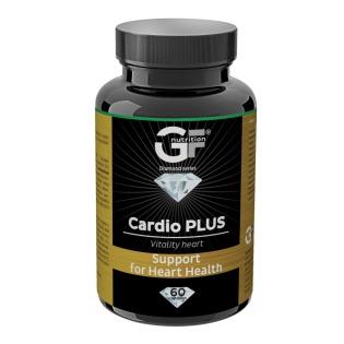 Cardio PLUS - 60 kapslí