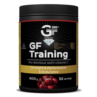 GF Training 400 g - cherry