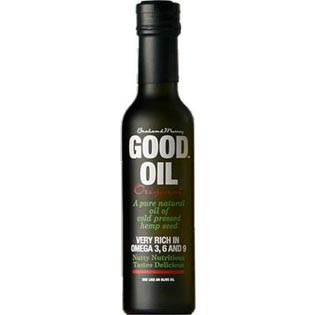 Good Hemp Oil 250ml.