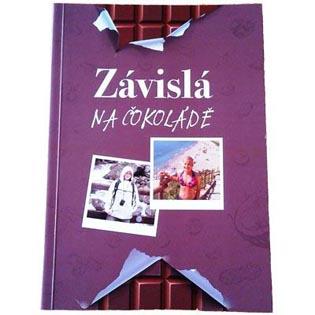 Táňa Lišková - Závislá na čokoládě