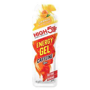 EnergyGel Caffeine 40 g