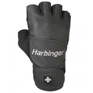 Rukavice 130 WristWrap  s omotávkou - Harbinger