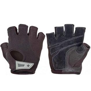 Fitness rukavice 154 dámské, bez omotávky Harbinger
