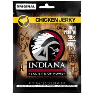 Sušené maso Indiana Jerky 25g