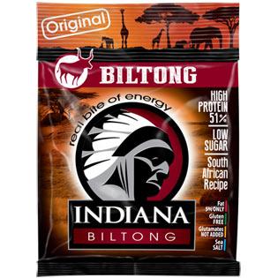Indiana Biltong 25 g