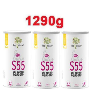 Dieta S55 1290g
