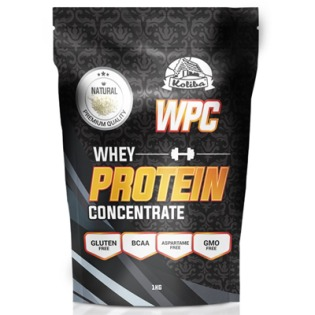 WPC 80 protein 1kg