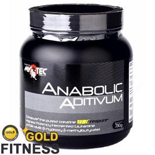 Anabolic Aditivum 730g