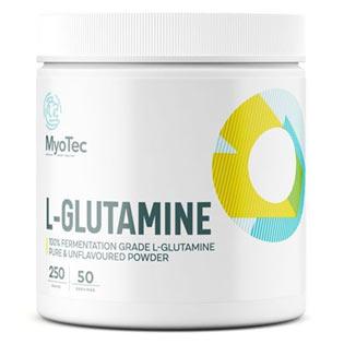 L-Glutamine 350g
