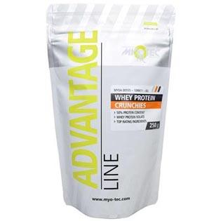 Whey Protein Crunchies 250 g