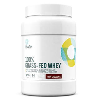 100% Grass Fed Whey 900 g