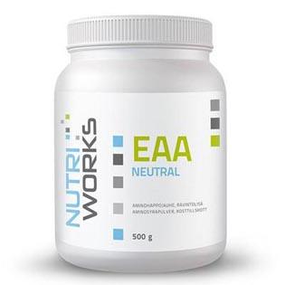 EAA 500 g - natural