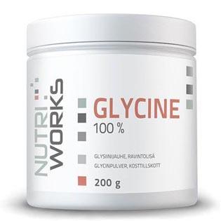 Glycine 200 g