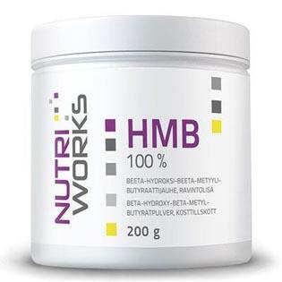 HMB 200 g