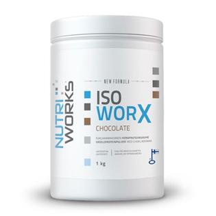 Iso Worx 1 kg