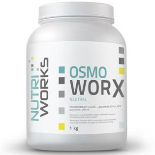 Osmo Worx 1 kg - natural