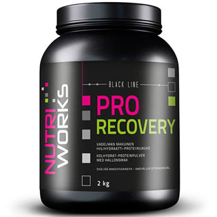Pro Recovery 2 kg