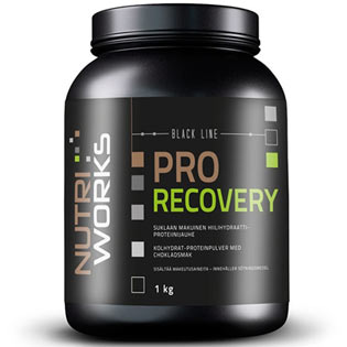 Pro Recovery 1 kg