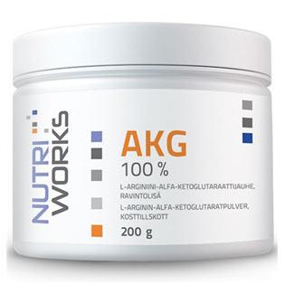 AKG 100%  200 g