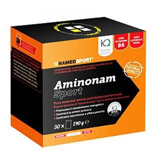 Aminonam SPORT 30x 8g