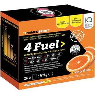 4 Fuel 20x 8,5g