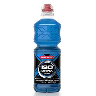 Isodrinx 750ml. - cool