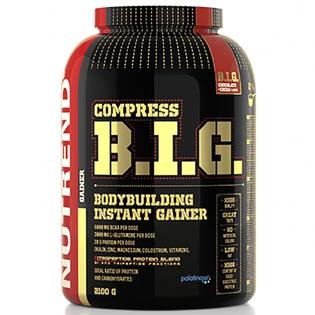 Compress B. I. G. 2100g