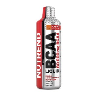 BCAA Liquid 1000ml.
