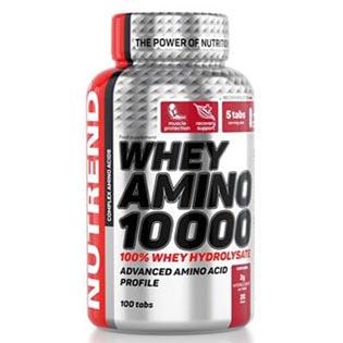 Whey Amino 10 000 100tbl