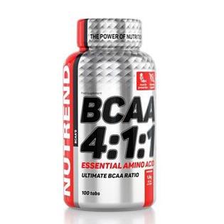BCAA 4:1:1 100tbl