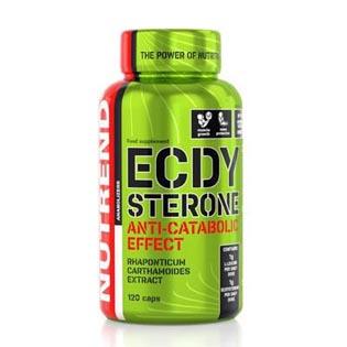 Compress Ecdysterone 120 kapslí