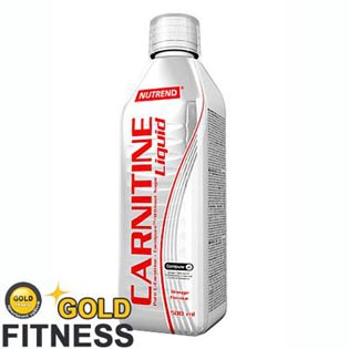 CARNITINE LIQUID 500 ml.