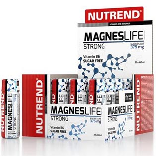 Magneslife Strong  20x 60 ml.