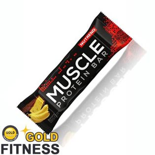 MUSCLE PROTEIN BAR 55g