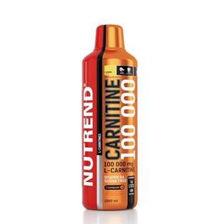 CARNITINE 100000 1000 ml. - Nutrend