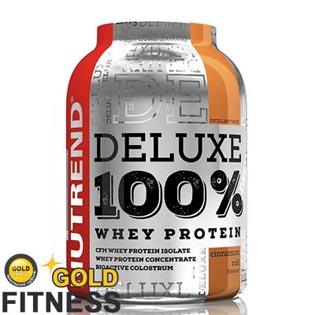 DELUXE 100% WHEY 2250g