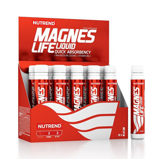 Magneslife 10x 25ml.