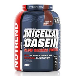 Micellar Casein 900g