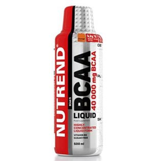 BCAA Liquid 500ml.