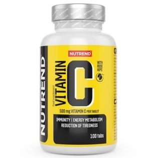 Vitamin C se šípky 100tbl.