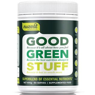 Good Green Stuff 600g