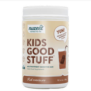 Kids Good Stuff  225 g