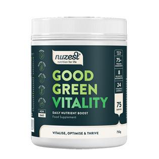 Good Green Vitality  750 g