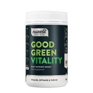 Good Green Vitality  300 g