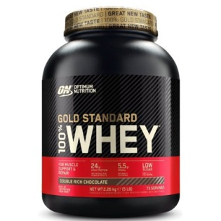 Optimum 100% Whey Gold Standard 2270g