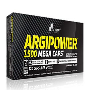 Argi POWER 120 kps.