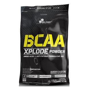 BCAA Xplode 1000g - Olimp